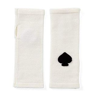🆕 Kate Spade New York  Spade Armwarmer One Size